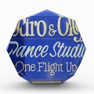 Dance Studio:Pedro & Olga Awards