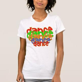 """""""Dance"""" T Shirt - Customized"""
