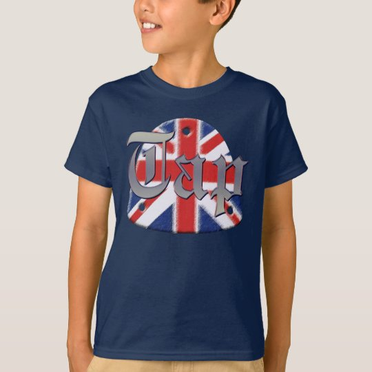 Dance T-shirts | Gifts for Tap Dancers in the U.K.