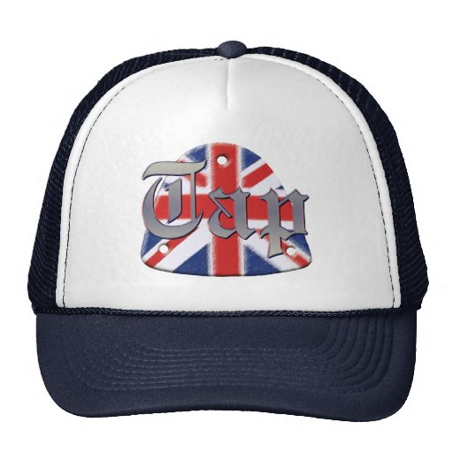 Dance T-shirts | Gifts for Tap Dancers in the U.K. Mesh Hat