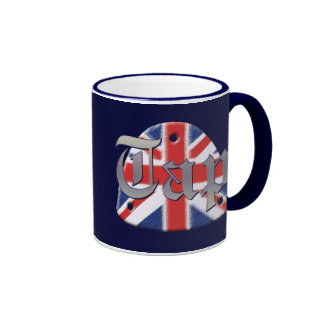 Dance T-shirts | Gifts for Tap Dancers in the U.K. Coffee Mugs