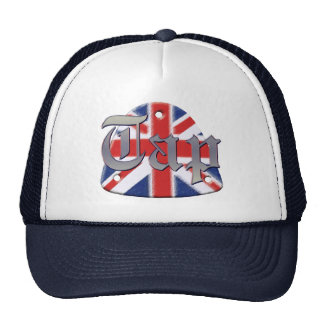 Dance T-shirts | Gifts for Tap Dancers in the U.K. Trucker Hat