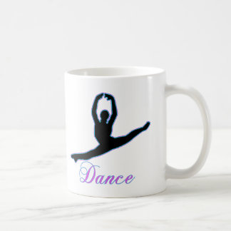 DANCE T Shirts & iPhone Gifts Coffee Mug