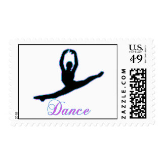 DANCE T Shirts & iPhone Gifts Postage