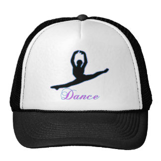 DANCE T Shirts & iPhone Gifts Trucker Hat