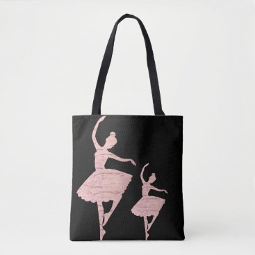Beach Themed Dance Teacher Bag Gift Personalize Quote