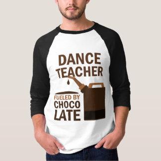 Dance Teacher (Funny) Gift T-Shirt