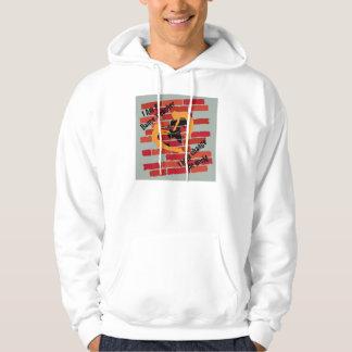 dance teacher hoodie