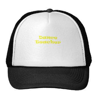 Dance Teacher Trucker Hat