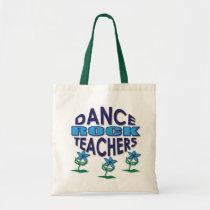 Dance Teachers Rock Bag