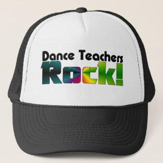 Dance Teachers Rock! Trucker Hat