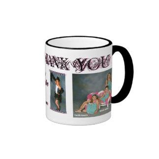 Dance Thankyou 2008 Mug