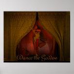 Dance the Goddess Poster