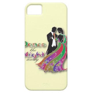 Dance the Night Away iPhone 5 Case