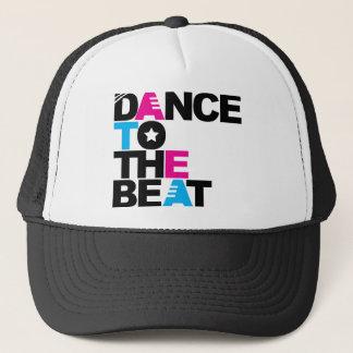 Dance to the Beat Trucker Hat