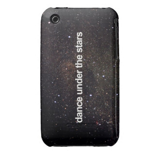 dance under the stars iPhone 3 Case-Mate cases
