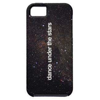 dance under the stars iPhone SE/5/5s case