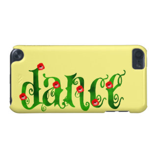 Dance Vines iPod Touch (5th Generation) Case