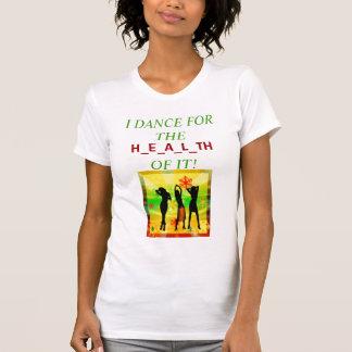 Dance wear... T-Shirt