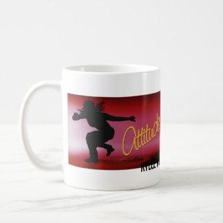Dance with Attitude Coffee Mug
