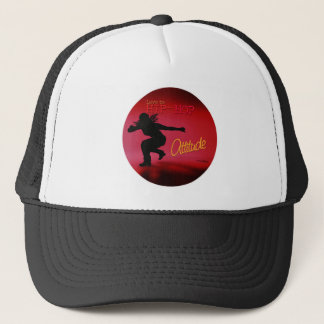Dance with Attitude Trucker Hat