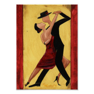 Dance with me posters
