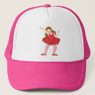 Dance With Me! Trucker Hat