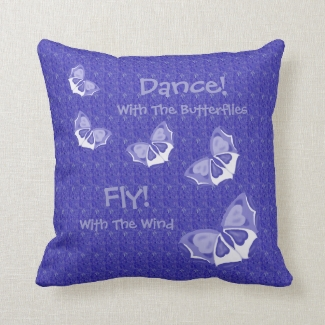 Dance With The Butterflies