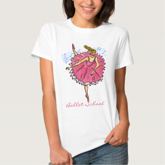 Dance with the Music customizable T T-Shirt