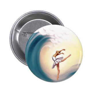 Dance with waves button