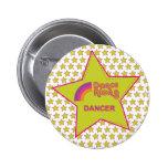 dancealong_dancer_star_button pins