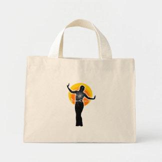 DanceChurch Mini Tote Bag