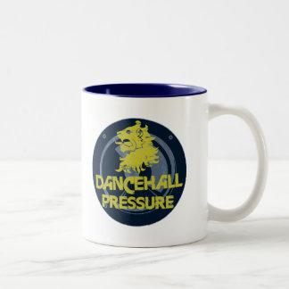 Dancehall Pressure Two-Tone Coffee Mug