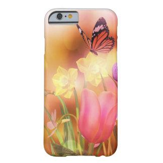 danceiPhone del sol de la primavera del iPhone 6