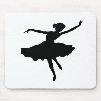 Dancer1 Mouse Pad
