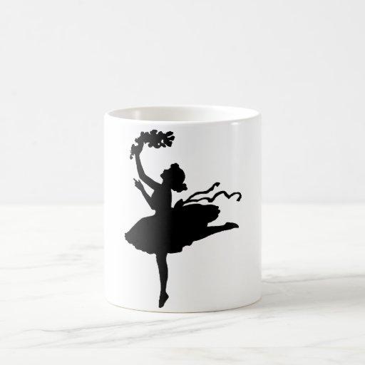 Dancer2 Coffee Mug