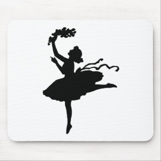 Dancer2 Mouse Pad