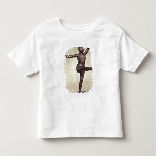 Dancer, 1883 toddler t-shirt