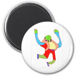 Dancer 1 Z.jpg Magnet