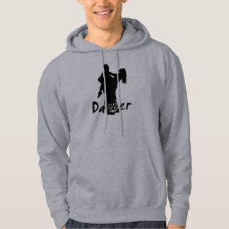 Dancer 2 hoodie