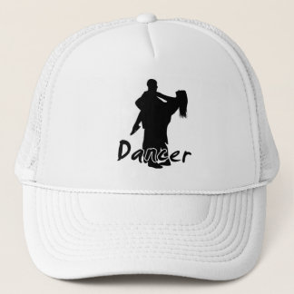 Dancer 2 trucker hat