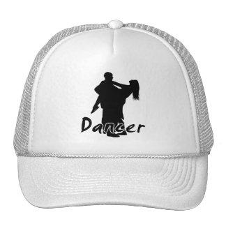 Dancer 2 trucker hat