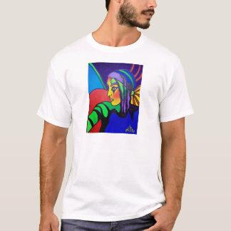 Dancer 3 by Piliero T-Shirt