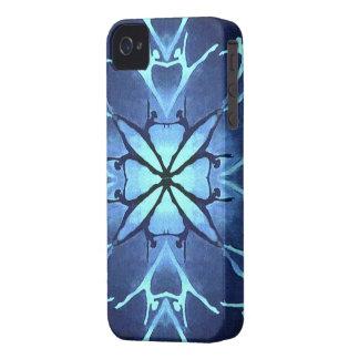 Dancer (Aqua) iPhone 4 Case