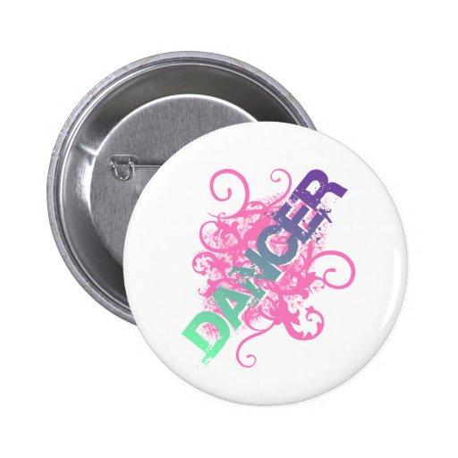 Dancer Buttons