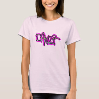 Dancer Cool Design T-Shirt