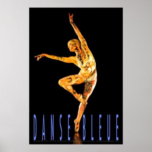 Dancer-DB4677a-XLG Póster