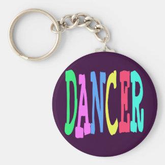 DANCER GIFT KEY CHAIN
