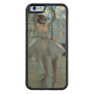 Dancer in Front of a Window  c.1874-77 Carved® Maple iPhone 6 Bumper