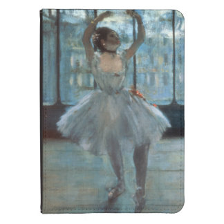 Dancer in Front of a Window  c.1874-77 Kindle Cover